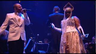 Basement Jaxx - Metropole Orkest - My Turn