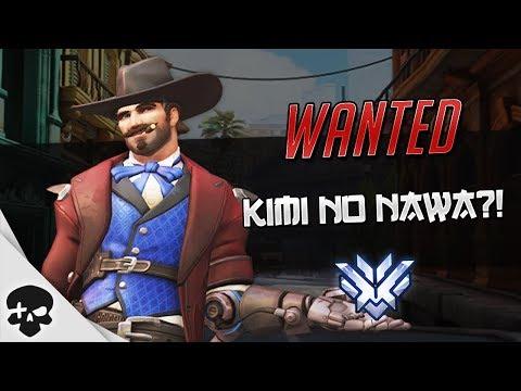 WANTED - Kimi No Nawa?!