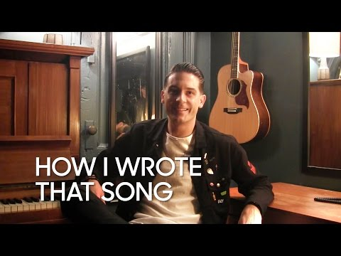 How I Wrote That Song: G-Eazy with Bebe Rexha
