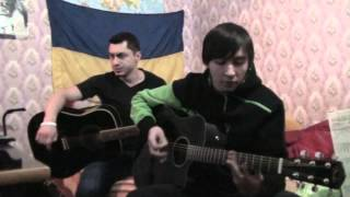 Theory Of A Deadman - So Happy Acoustic Cover