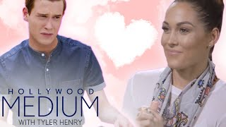 Tyler Henry Discovers Tragic Lost Love Stories | Hollywood Medium | E!