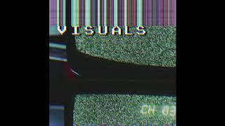 Starfounder - Visuals (Full Album) [Synthwave, Outrun, Retrowave, Darksynth]