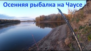 Рыбалка на реке чауса о рыбалке