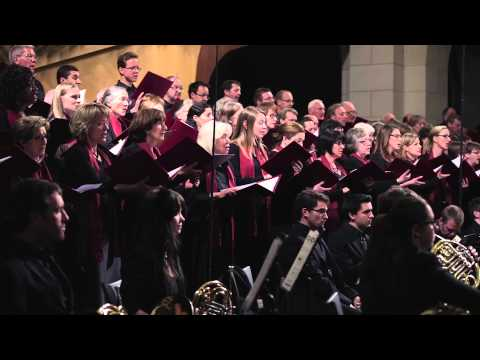Va Pensiero > Brussels Choral Society & Bpho