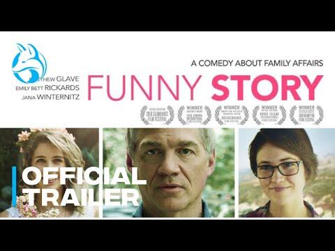 Movie Trailer: Funny Story (0)