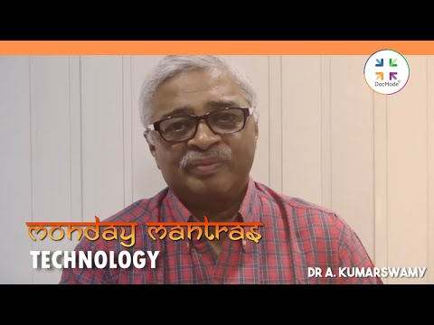How Technology can help Doctor