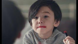 คุณรู้สึกอย่างไรกับเด็กผู้ชายที่ชอบแต่งหน้า