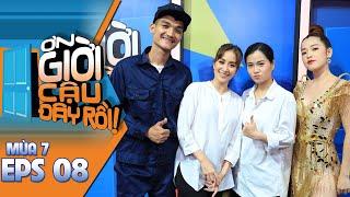 #8 Ơn Giời Cậu Đây Rồi Mùa 7: Phí Linh, Lynk Lee, Khánh Thi, Ali Hoàng Dương.