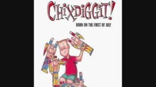 Chixdiggit - 20 Times