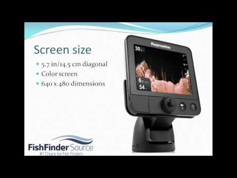 Raymarine Dragonfly Fishfinder Review – Is It Any Good?