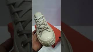 CONVERSE ALL STARS 70S WHITE FOR WOMEN PREMIUM HIGH QUALITY