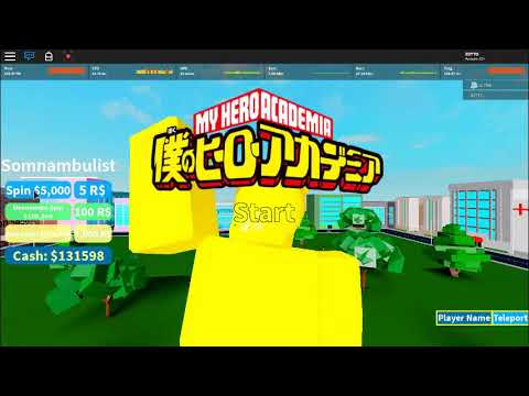 Boku No Roblox Remastered Codes Wiki 2019 | StrucidCodes.com