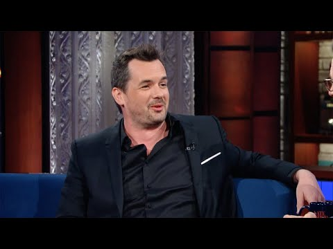Jim Jefferies Almost Got To Work With Martin Scorsese