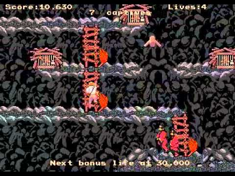 Indiana Jones and the Last Crusade : The Graphic Adventure Atari