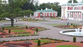 エストニア街歩き