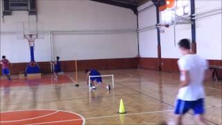 Sivas Yolspor Basketbol Tanıtım; Bireysel Gelişim, Altyapı ve Basketbol Okulu Faaliyetleri