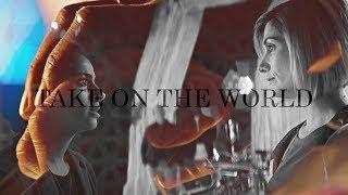 thirteen & yaz | take on the world