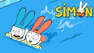 Simon - S01EP04 Je veux pas aller à la piscine HD [Officiel]