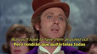 Savoy truffle - The Beatles (LYRICS/LETRA) [Original]