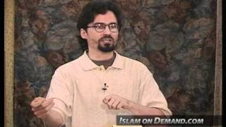 Articles of Faith - Part 2 of 2 - By Hamza Yusuf (Foundations of Islam Series: Session 3)