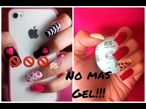YA NO NECESITO UÑAS FALSAS! : Mi cuidado de uñas / Alejandra Galindo