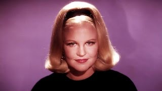 Peggy Lee - I'm Just Wild About Harry