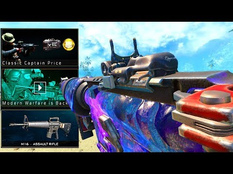 Black Ops 4 UPDATE 1.21.. (COD BO4)