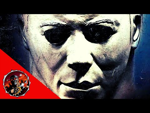 MICHAEL MYERS - Behind The Movie Killer
