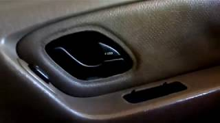 How To Open Car Door With Broken Handles