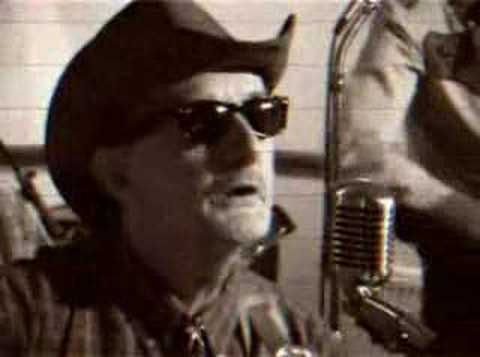 Ballad of Jesse James