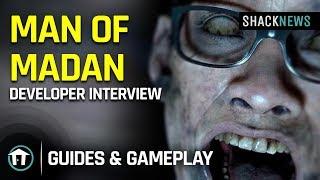 Man of Medan - Gameplay Interview