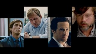 Trailer of The Big Short (2015)