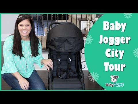Baby Jogger City Tour Stroller Review by Baby Gizmo | Best Strollers