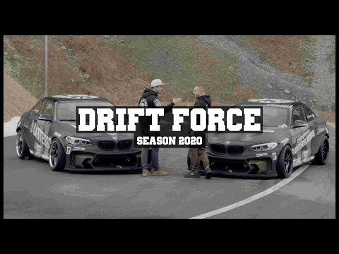 Drift Force Season 2020