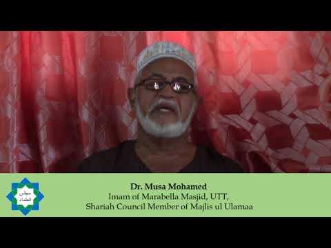 Majlis ul Ulamaa (Council of Scholars) of Trinidad and Tobago