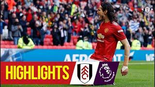 Man United 1-1 Fulham Pekan 37