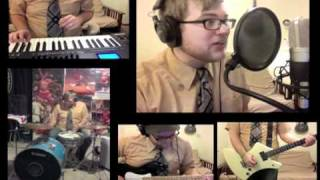 "Owl City's ""Sky Diver"" Cover"