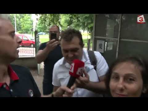 Канал 3 със сигнал в прокуратурата срещу БОЕЦ за нападение над журналисти (ВИДЕО)
