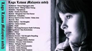 Lagu Lama Malaysia 80an-90an Paling Sedih ♥♪♥ Lagu Lawas Malaysia 80an-90an Nostalgia Populer ♥♪♥