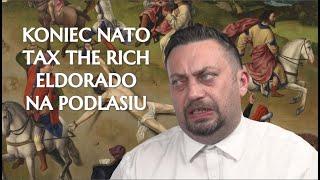 Podlaskie Eldorado, Biden kończy z NATO, TSUE i Turów, klęska Tuska.