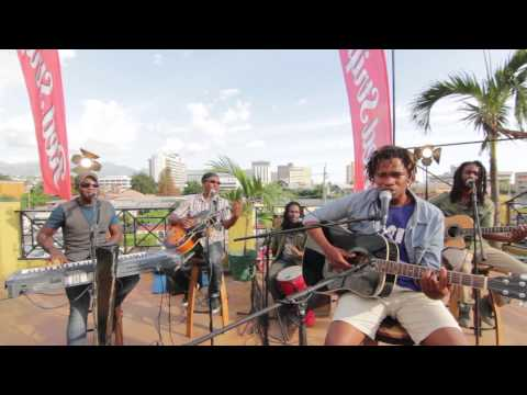 Raging Fyah | Judgement Day | Jussbuss Acoustic | Episode 7