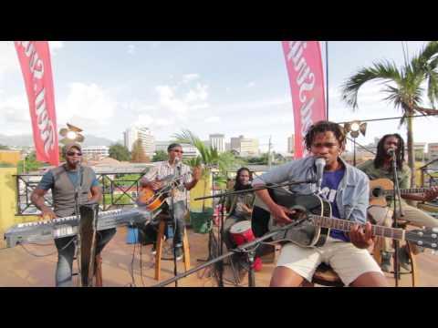 Raging Fyah | Judgement Day | Jussbuss Acoustic | Episode 7