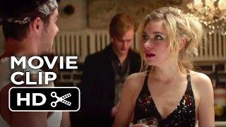 That Awkward Moment Movie CLIP - Party Scene (2014) - Zac Efron Movie HD