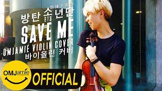 Gambar cover BTS (방탄소년단) - Save ME Violin Cover