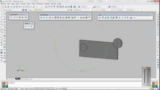 Learn how join 3d objects command AutoCad