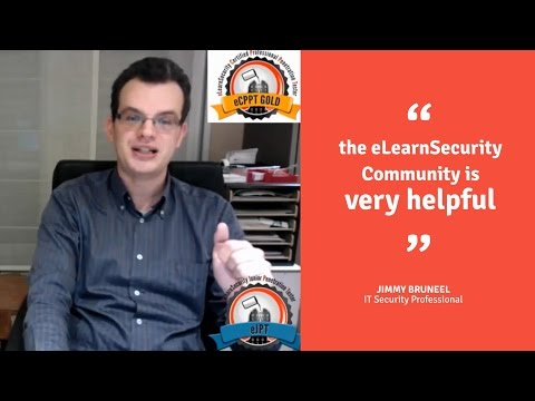 What students have to say about eLearnSecurity: Certification ...