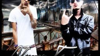 J-Tonez Ft Jon-Z-Nunca Te Veo(Dembow Mix)(prod by Dj krEzpo)