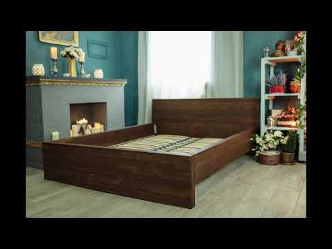 Фото Монолитные кровати из массива.