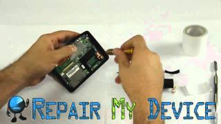 TomTom Go 520 Battery Replacement - Repair My Device