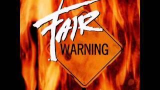 Fair Warning - One Step Closer